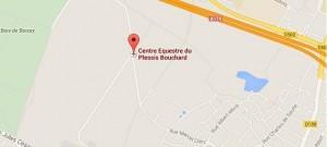 Centre Equestre du Plessis Bouchard