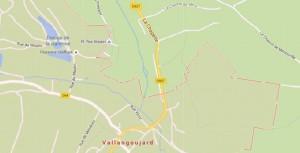 Haras de la Chappelle-5 Route de Méru-95810 Vallangoujard