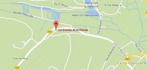 La Chevée 69 Rue De Marine 95810 Vallangoujard